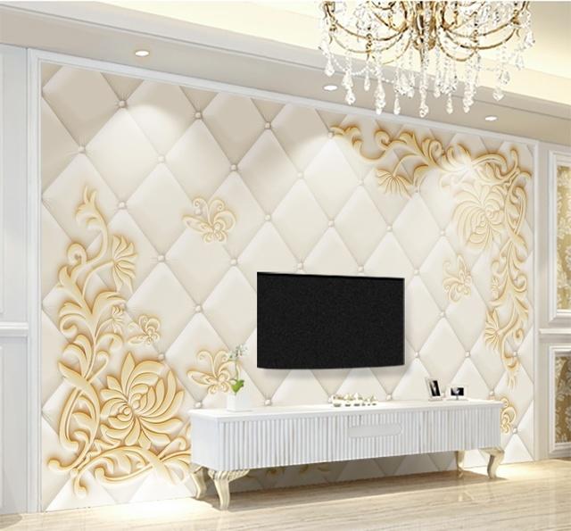 17年巨流行的9款电视墙,让你家客厅靓出新高度,绝对买不亏图片