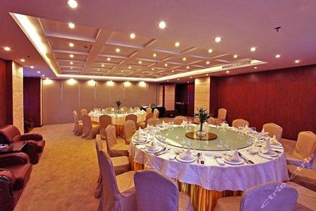 黄山东航国际大酒店—餐厅图片