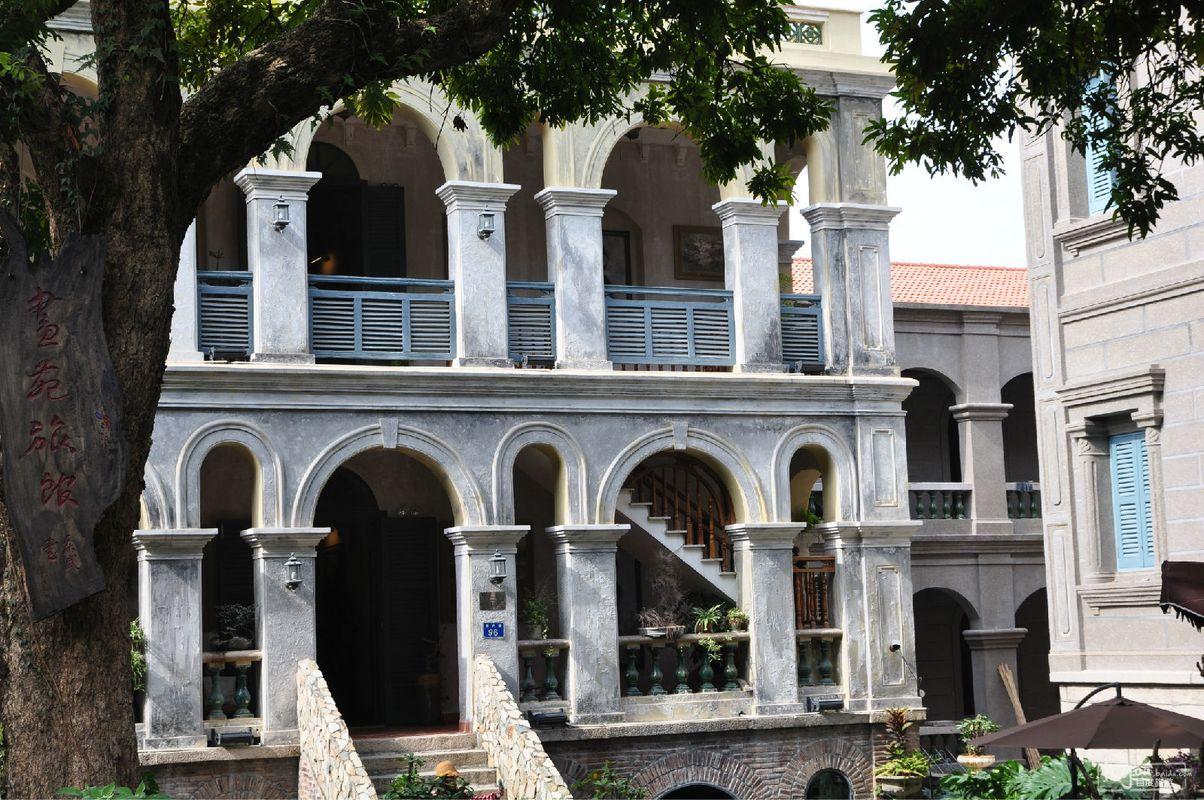 特色西式建筑图片图片