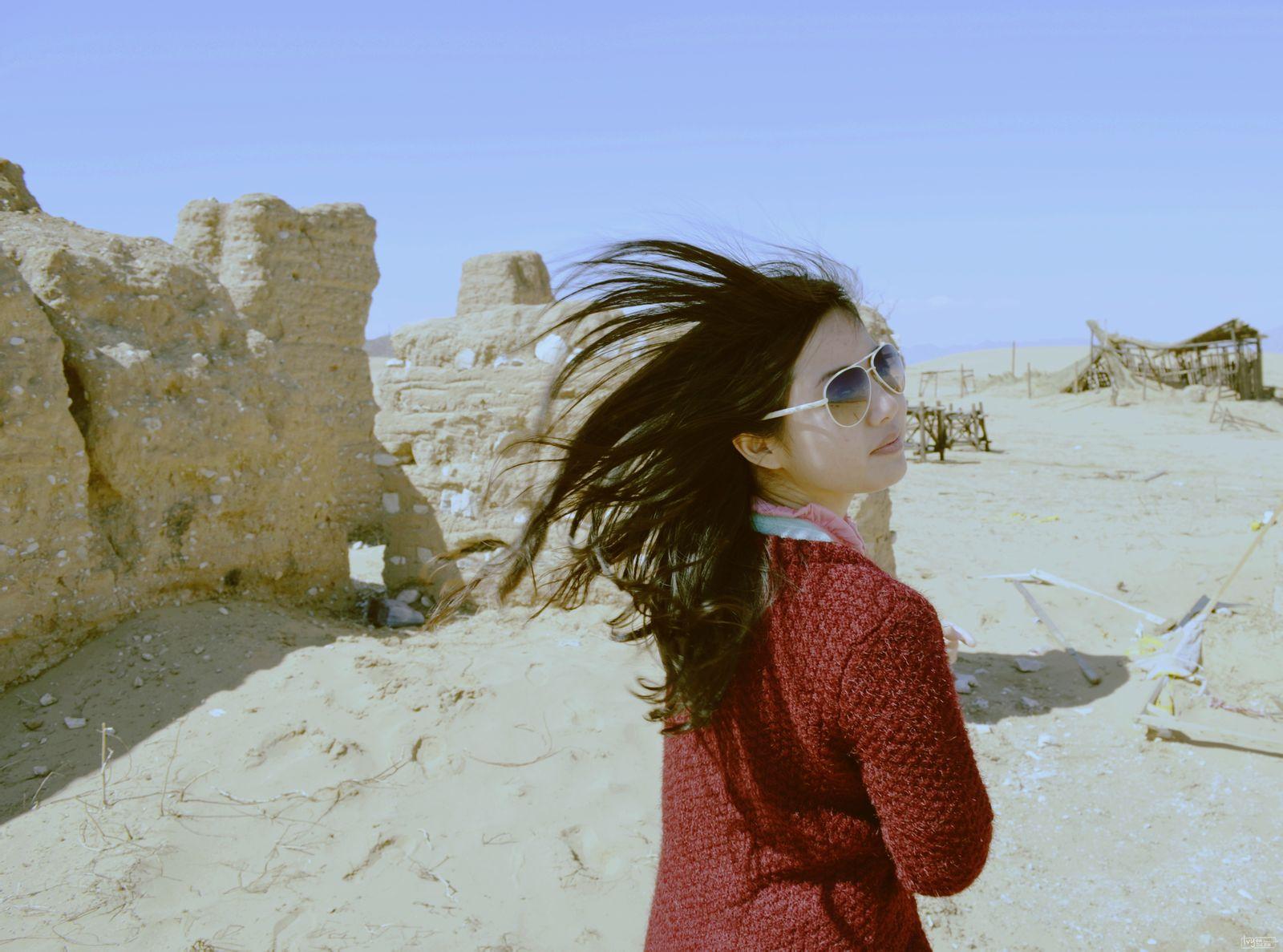 天漠旅游攻略图片27