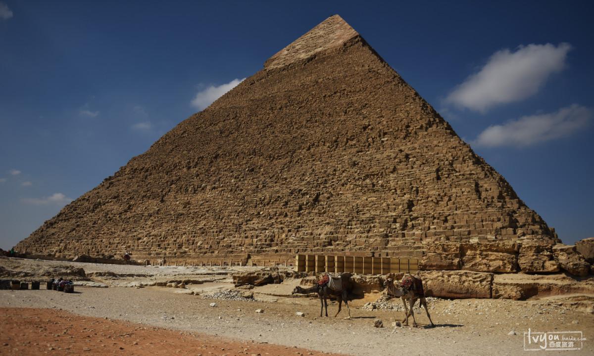 触摸七千年的文明:失落的古埃及图片