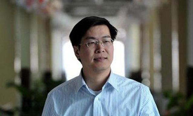 解读58同城CEO姚劲波内部信