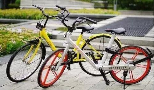 共享单车不会像网约车一样大合并,只是因这个