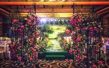 北京唐拉雅秀酒店-红
