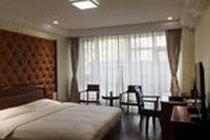 美客美家酒店公寓(北京前门店)