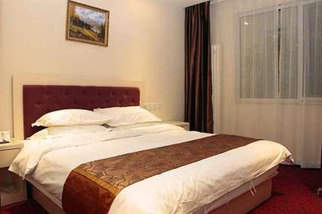 速8酒店(北海公园西门店) - 大图