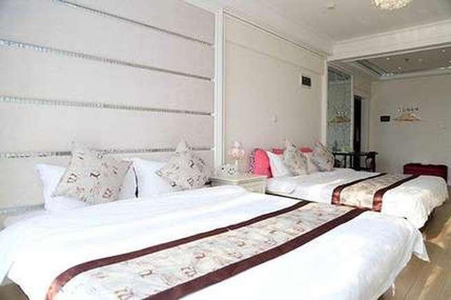 大连米徕岛第九频道酒店式公寓