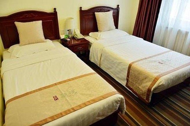 【紫竹桥】北京北方朗悦酒店紫竹桥店