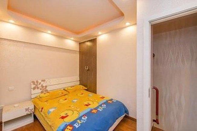 上海自然星连锁酒店公寓虹桥国家会展中心店