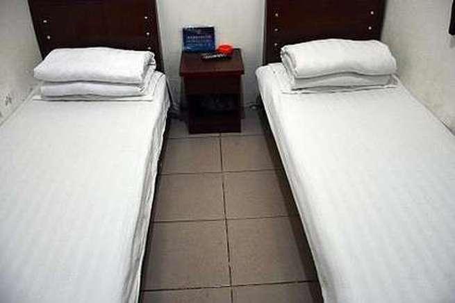 北京笑迎旅馆