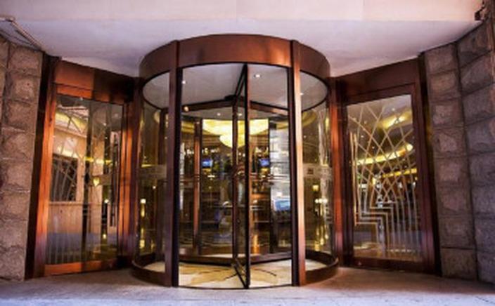 北京圣德堡酒店(商务标准间) - 大图