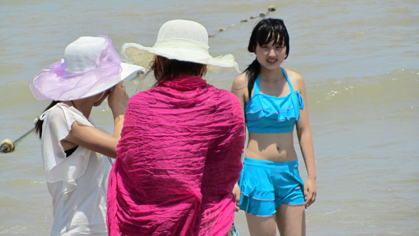 象山海滨浴场