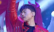 华语LIVE王张杰演唱《一路之下》飚高音瞬间燃爆全场!
