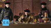 清宫过年时为何只能吃素饺子?光绪帝一次能吃40个