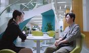 《逆流而上的你》第18集精彩看点:齐楠强挖杨光加入自己公司