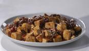 成都的味道,就在这盘麻辣鲜香的麻婆豆腐里