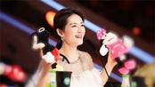 谢娜生日,张杰凌晨送甜吻,第一个评论的是徒弟杨迪