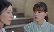 《我要和你在一起》第29集精彩看点:林美雅终与亲生母亲相见