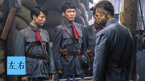 南昌起义和秋收起义时,我军为何要佩戴红领巾红袖章做标志?