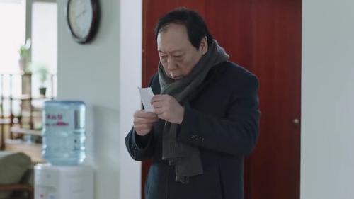 《都挺好》第40集精彩看点:苏大强发现蔡阿姨做假账