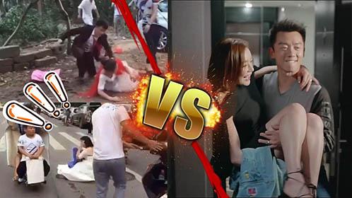 郑恺亲身示范别人家的男朋友vs你家男朋友,扎心!