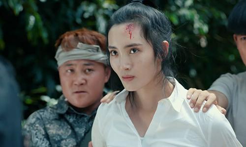 《黄金瞳》第23集精彩看点:苗菲菲被抓 庄睿恢复记忆