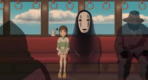 吉卜力的动画列车!寻找宫崎骏作品中的火车原型【寰球大百科144】