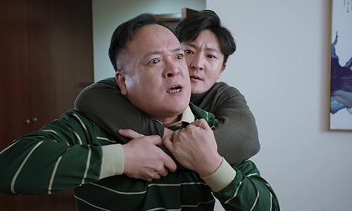 《都挺好》第36集精彩看点:明成和舅舅大打出手