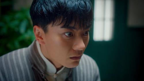 《老中医》第20集精彩看点:赵闵堂和高小朴因钱闹掰