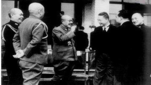 战败后,南京大屠杀中的几个主要战犯,后来落得怎样的下场?