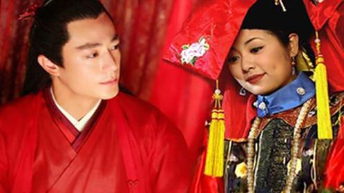 胥渡吧:紫薇的婚礼,尔康大闹巴厘岛