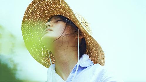 《小森林·夏秋篇》唯美食美景不可辜负,一部孤独治愈的电影