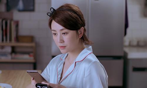 《逆流而上的你》第4集精彩看点:刘艾误会杨光出轨