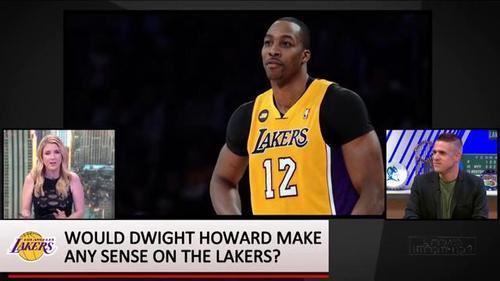 霍华德要重回老东家?职业生涯坎坷,湖人队还应该召他回来吗?
