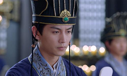 《独孤皇后》第31集精彩看点:杨坚因立功获赏四位美妾