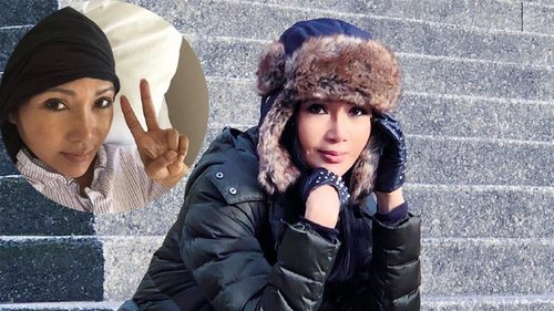 歌手张咪自曝已确诊癌症晚期:都无法相信眼前的白纸黑字是真的