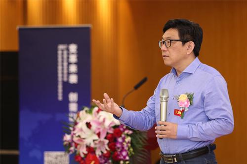 清华大学李季解密特色小镇各个环节盈利模式