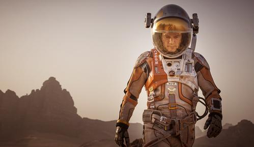 《火星救援》太空版鲁冰逊漂流记了解一下