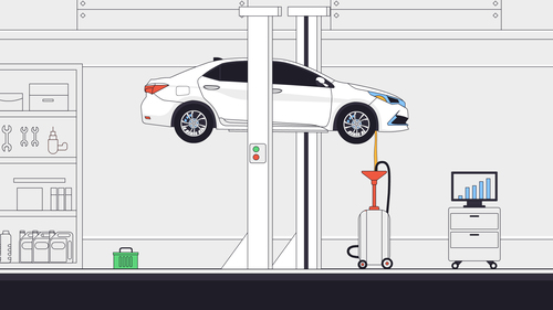 汽车机油要坚持一个品牌吗?到底应该怎么选