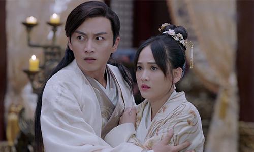 《独孤皇后》第30集精彩看点:杨坚为伽罗与宇文邕反目