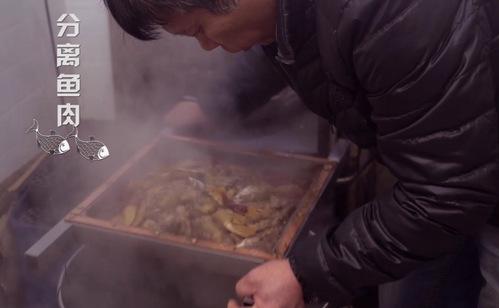超美味!熬制四遍鱼肉全入汤的糊汤粉,鲜美的老味道