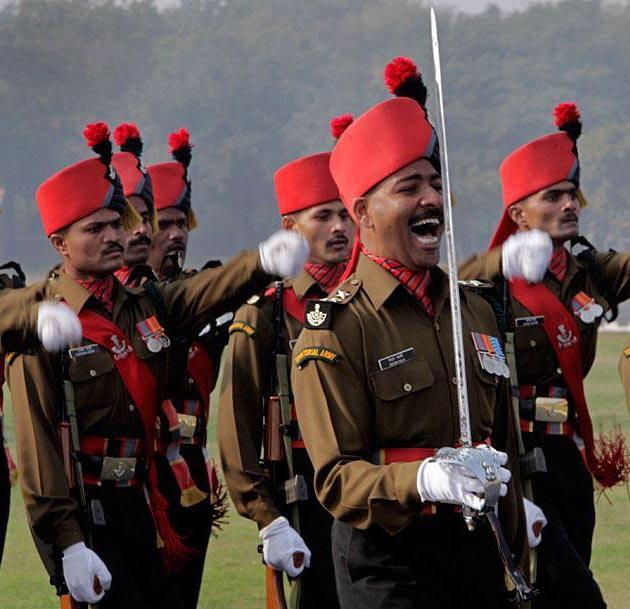 如何评价印度在军事上一直那么强硬?