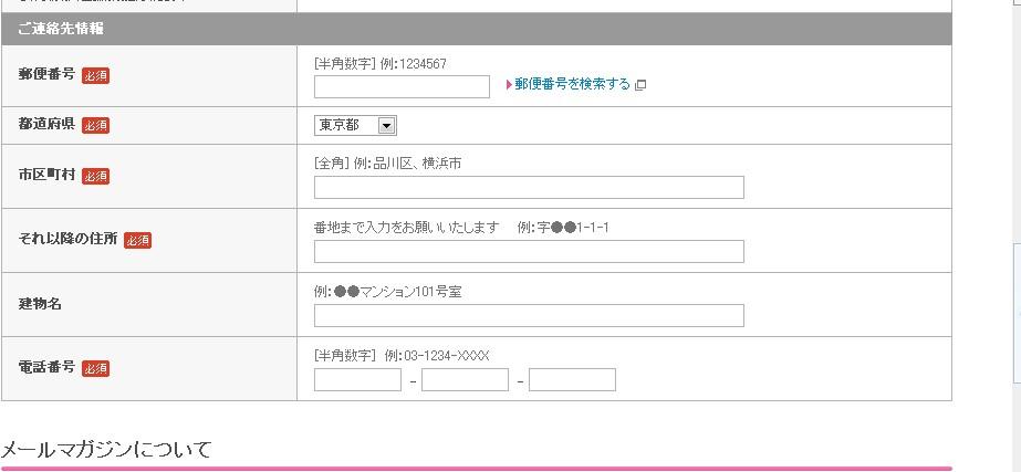 谁知道在国外网站上买东西怎么写地址?-在国外