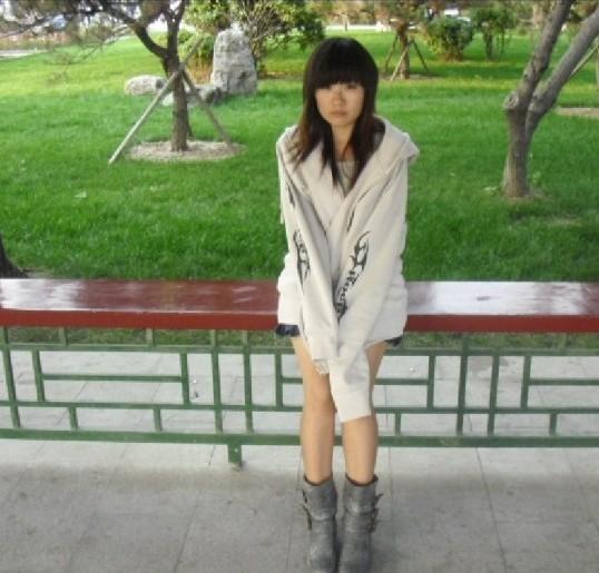 矮个子女孩穿可以穿长靴吗