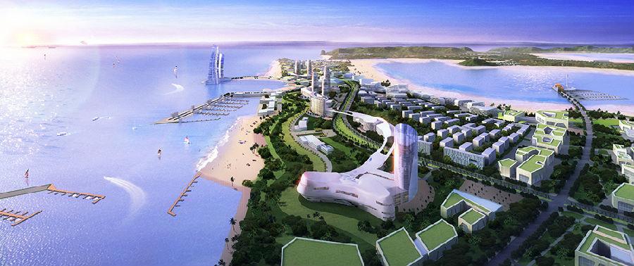 海南国际旅游岛被取消