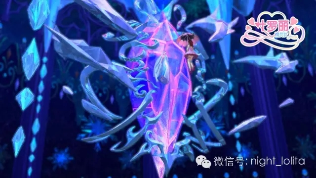 四季梦_叶罗丽精灵梦第四季中有菲灵吗