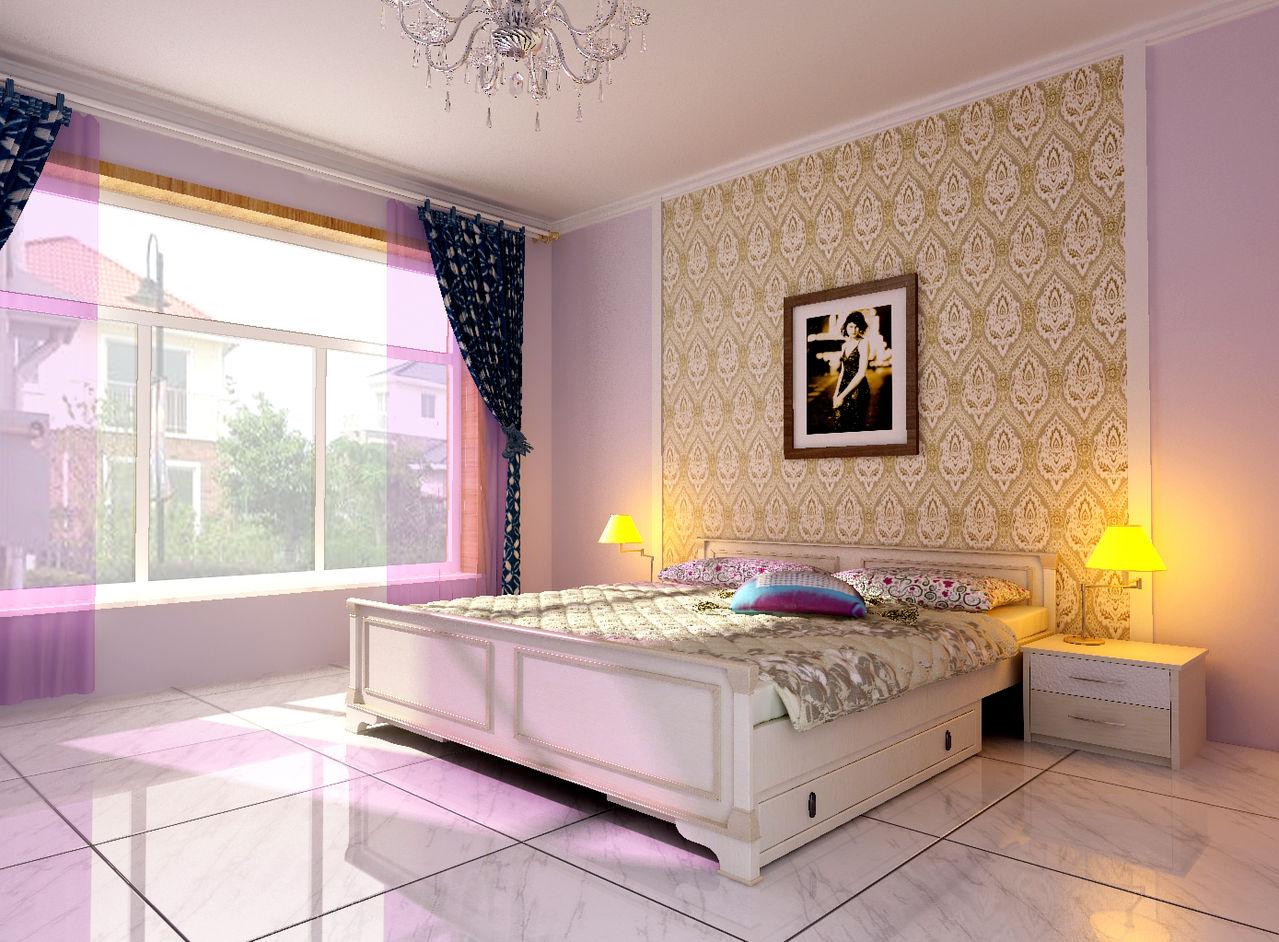 室内设计用3dmax软件怎么做石膏线?图片