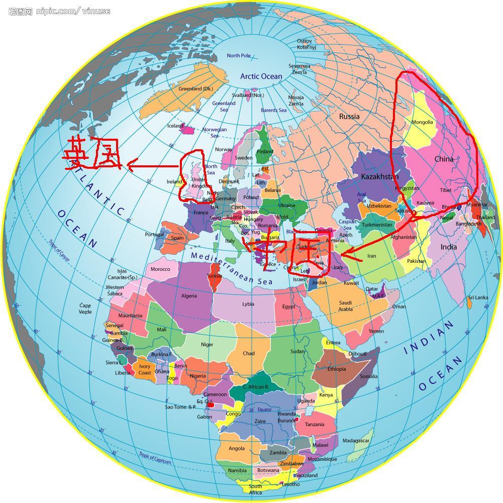 值得收藏的世界地图大全;; 世界地图英文版); 世界地图_世界地图中文图片