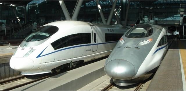 高铁和动车有什么区别