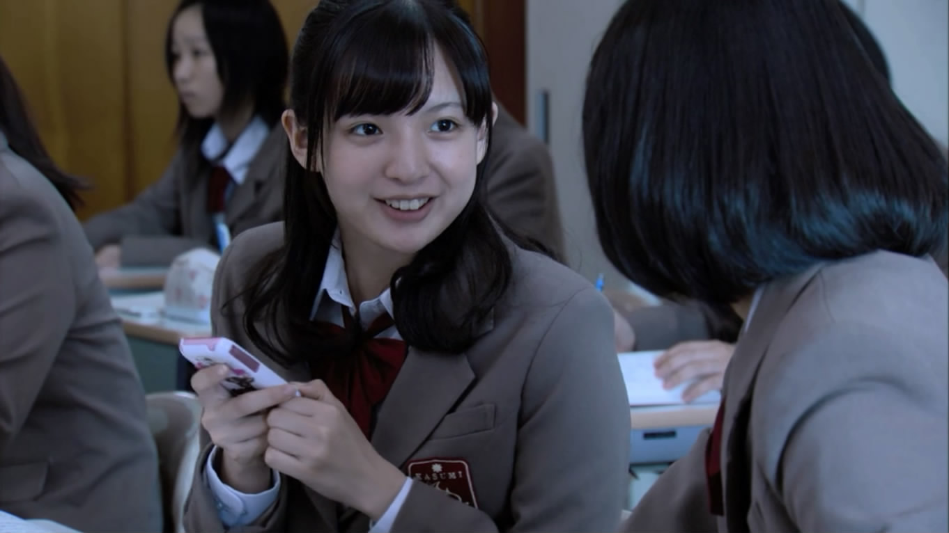 日本 贞子3d 中开头那个可爱女学生
